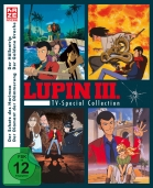 Lupin III. - TV-Special Collection