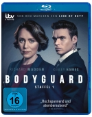 Bodyguard - Staffel 1