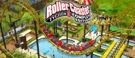 RollerCoaster Tycoon 3: Complete Ed...