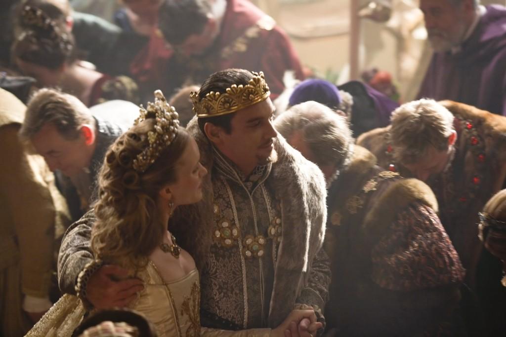 Tudors Staffel 4