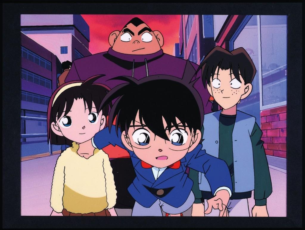 Serien Stream Detektiv Conan