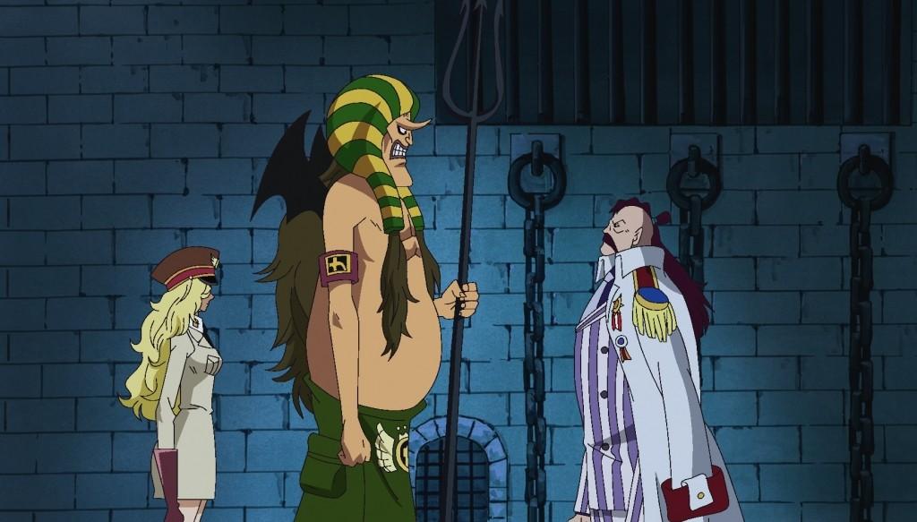 One Piece Staffel 13